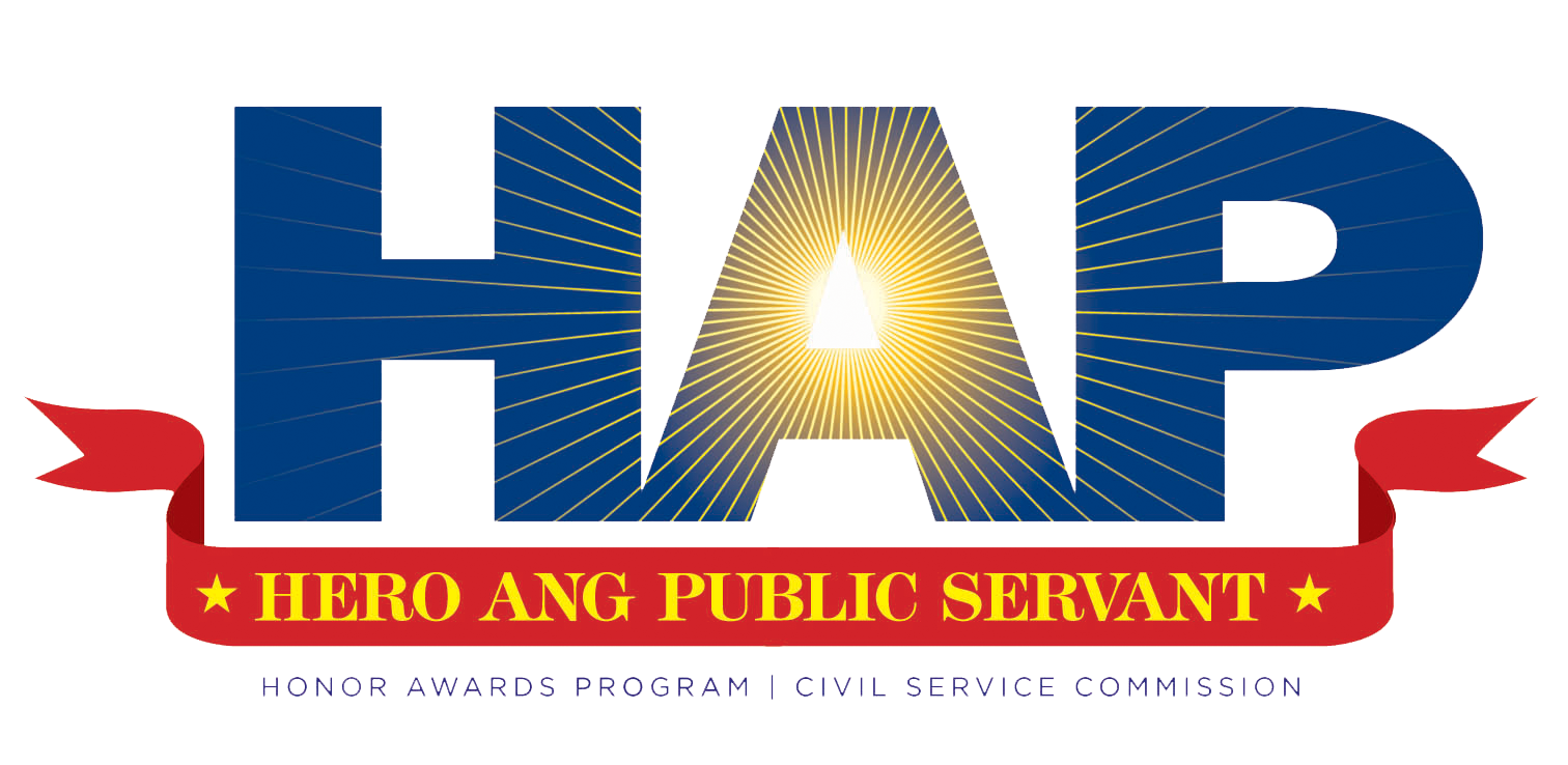 the csc honor awards program honor awards program the hap 2012 logo
