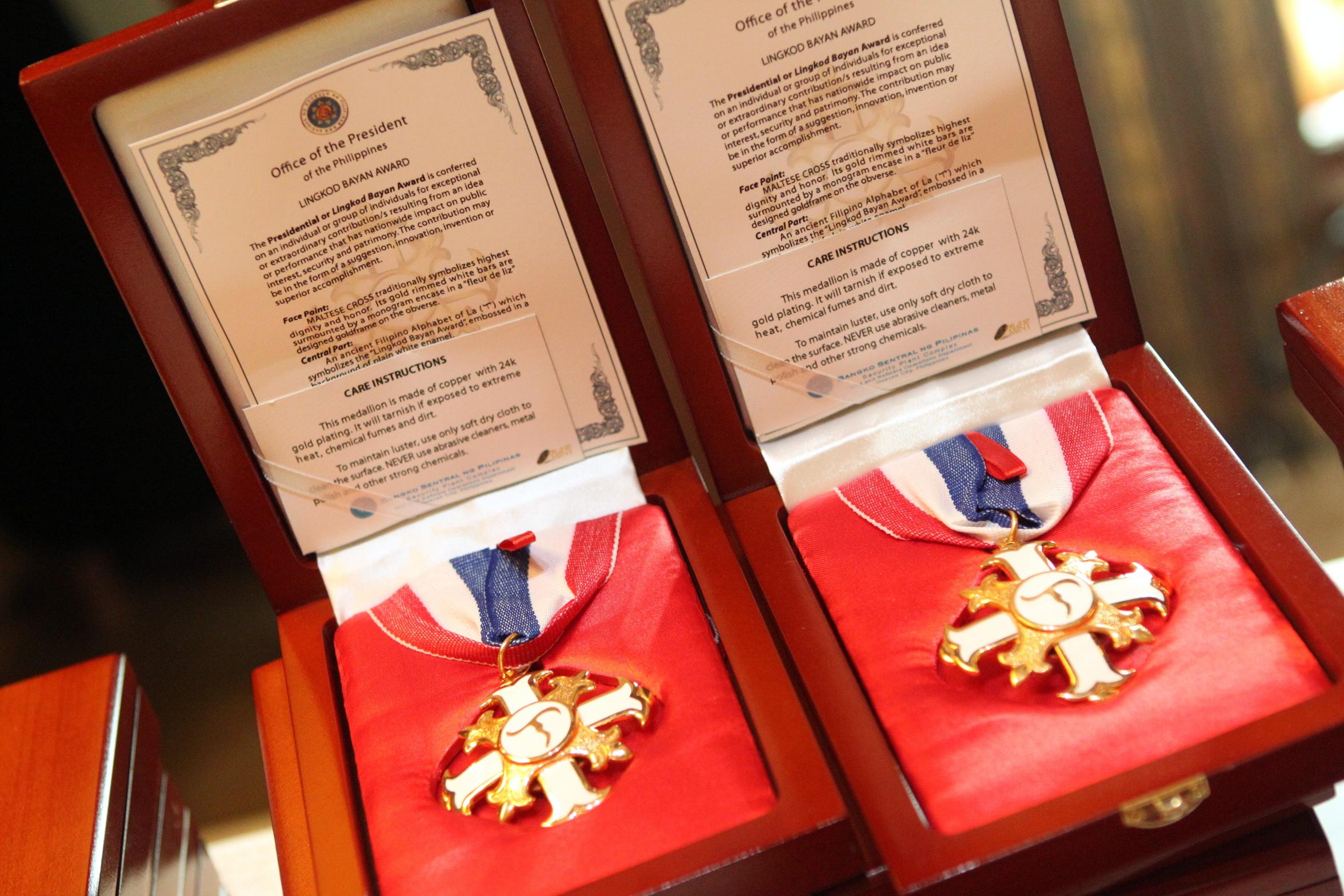 Hap 150 Honor Awards Program